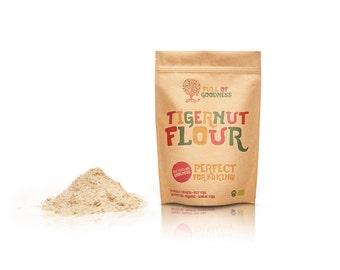 Organic TigerNut Flour 500g