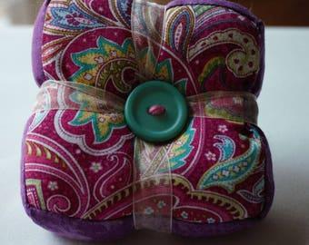 Square Pin cushion