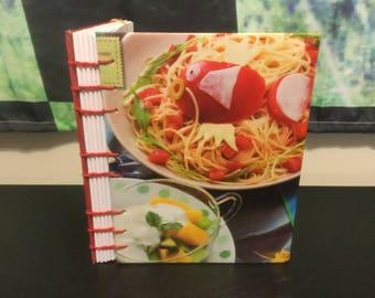 Magikarp Pokemon Blank Notebook Journal Sketchbook