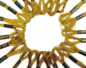 25 pcs cottan yarn suitable for hand art