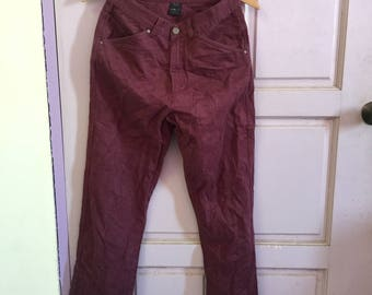 Versace sport pants italy