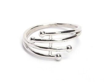 Handmade Ring,925 Streling Silver Ring
