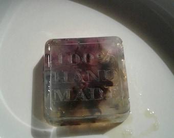 100% Handmade Soap