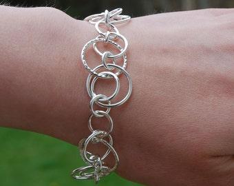 Boogie Bling Bracelet