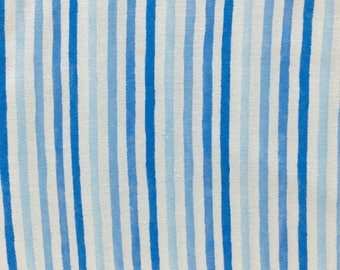 RJR Martha's Vineyard Watercolors, 6549, Blue Stripe