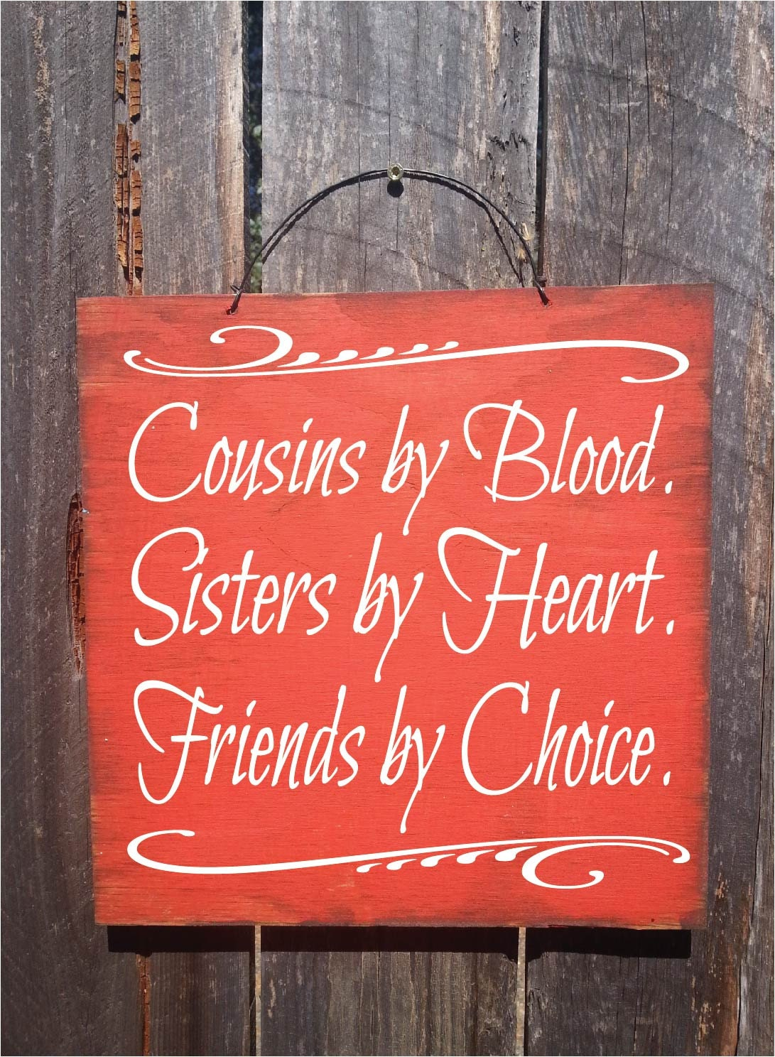 Cousin Cousine Geschenk Vettern große Cousine Cousin