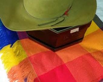 men's cowboy hat
