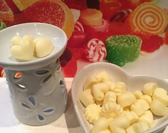 Lemon Sherbet Soy Wax Melts