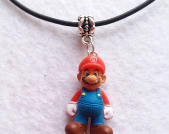 Mario Necklace