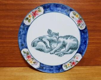 Ceramic dish