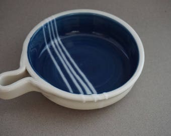 Brie baking dish Baking dish Handmade Pottery Pottery Serving bowl