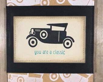 Classic Card