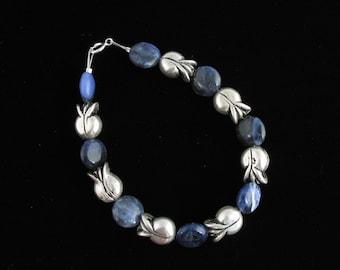 Sodalite Bracelet. Listing  40076037