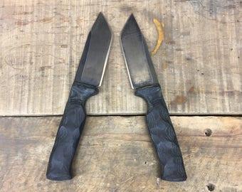 Blackhawk - A Military Knife