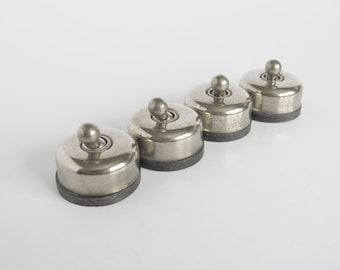 Dolls House Light Switches - Dollhouse Light Switches - Vintage Light Switches