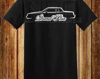 80's Grand Prix T-Shirt