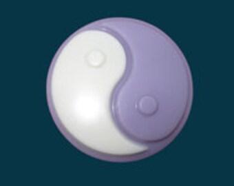 Yin Yang Herbal Soap