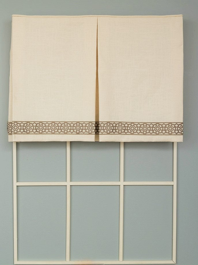 box and nj by swags curtains in valance pleated valances boutique