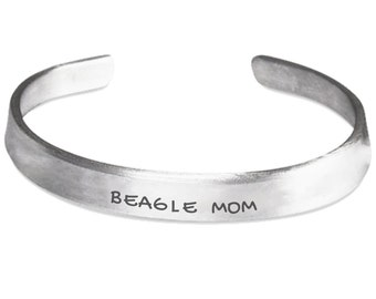 Beagle Mom Bracelet, Beagle Mom Gifts, Beagle Lover, Beagle Mom, Beagle Lover Gift, Beagle Mom Gift, Beagle Gift, Beagle Lover Gifts