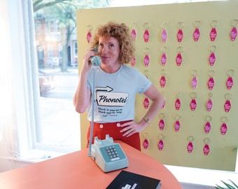 Phonotel T-shirt