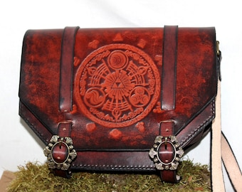 Triforce, Legend of Zelda shoulder bag