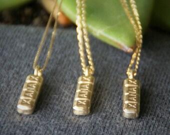 Xanax 14K gold | Xanax bar | Xanax chain | Xanax necklace | pharmacist | pharmacy tech | xanaxbar | psychiatrist | PillBling