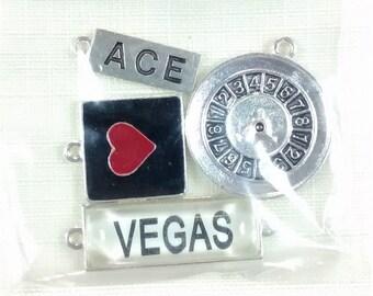 E-114e Las Vegas Charms