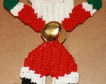 1681A Jingle Bell Buddy Ornaments