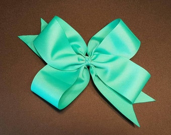 7 inch Boutique Bow