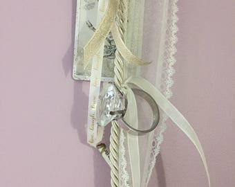Wedding Blessings Spell Cord- Great Gift for Wedding