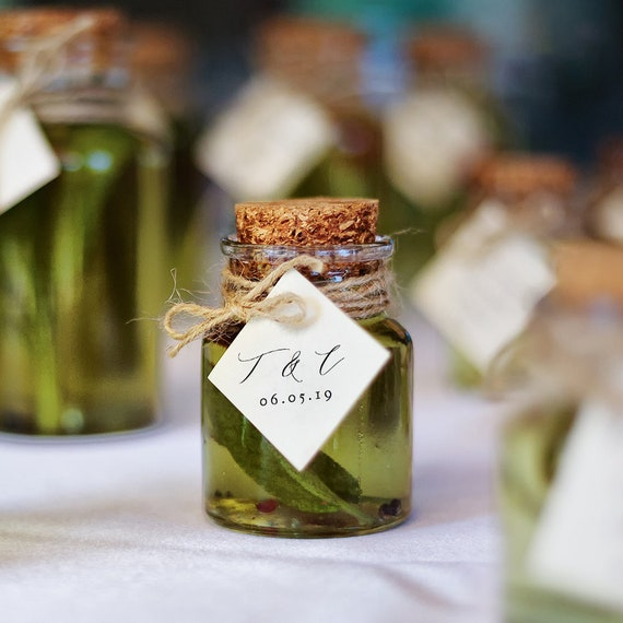 """Tiny Tags 1x1"""" Printable Initial Tags for Succulents, Favors, Miniature bottles etc """"Wedding"""", Edit in ACROBAT"""