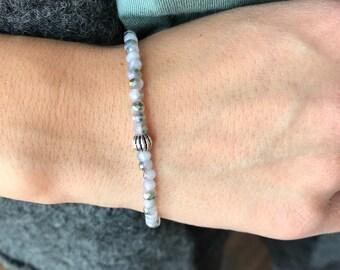 Filigree Spring Bracelets