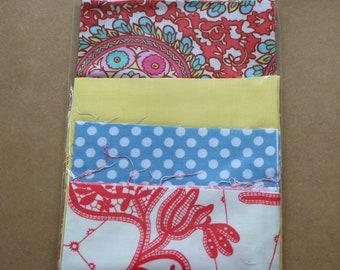 Scrap Pack - Various Designers #4