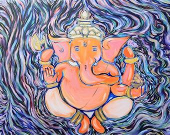 Ganesha Ji