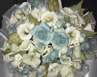 Customized Keepsake Bouquet