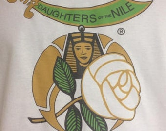 Daughters of the Nile T-shirt