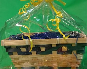 """Cellodepot 20"""" x 30""""  clear Gift Basket bags"""