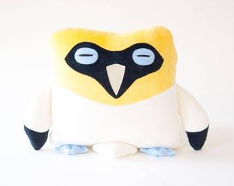 Gannet Pillow