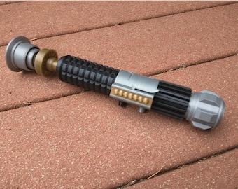Obi Wan Kenobi Lightsaber Kit Star Wars