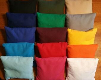 Sale: 16 cornhole bags, Excellent quality and service!