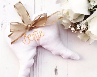Angel wings // remembrance gift // with sympathy gift // bereavement gift