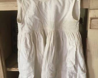 Vintage/Antique Baby Slip
