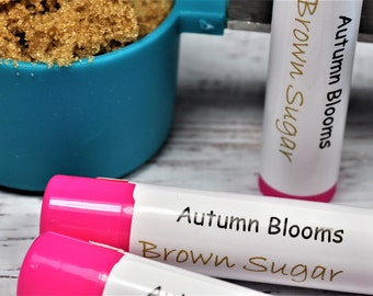 LIMITED TIME Brown Sugar Lip Balm | Moisturizing | Lips | Mother's Day Gifts
