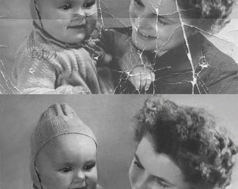 Photo restoration retouching old picture retouch photo retouch ripped damaged restore