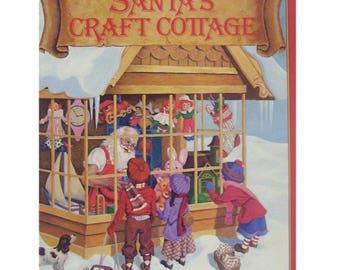 Santa's Craft Cottage
