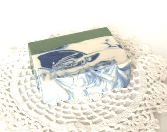 Fennel Soap   Licorice Soap   Kitchen Soap  Natural Soap   Handmade Soap  Heirloom Soap   Essential Oil Soap  