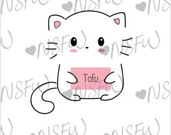 Tofu Sign CUSTOM (DIGITAL)