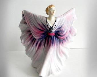 Royal Doulton figurine - Isadora - HN 2938