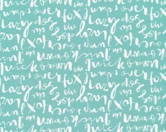 Organic Cotton Cloud 9 Jessica Jones Typography
