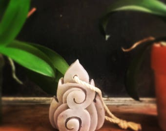 Tropical Siamese Ornamental Soap With Cotton Rope